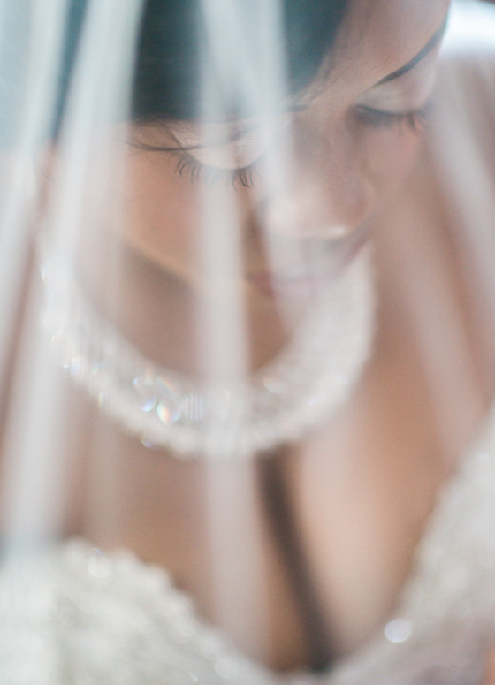 Stunning & Artistic Bridal Photos at Any Location