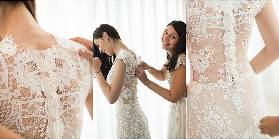 CHARLOTTE NC BRIDAL WEDDING PREP