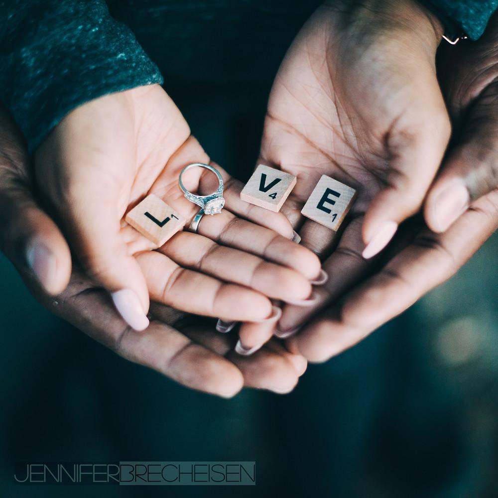 engagement ring wedding photographer atlanta georgia charlotte nc fine art