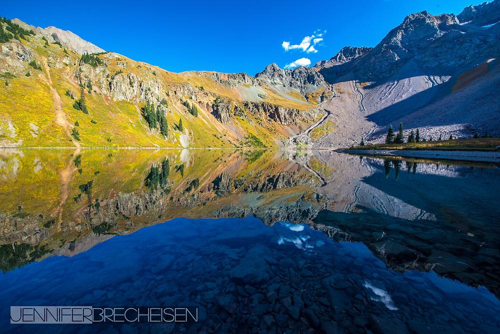 Mt. Sneffels Photographer charlotte NC