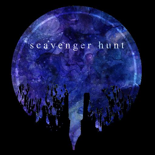 Indie e-Con Scavenger Hunt 2018 - Stop #7