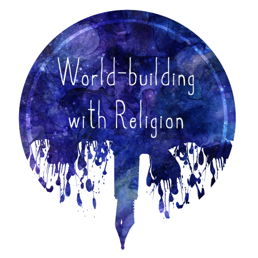 World-building with Religion
