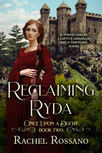 Reclaiming Ryda News and Pre-order Link