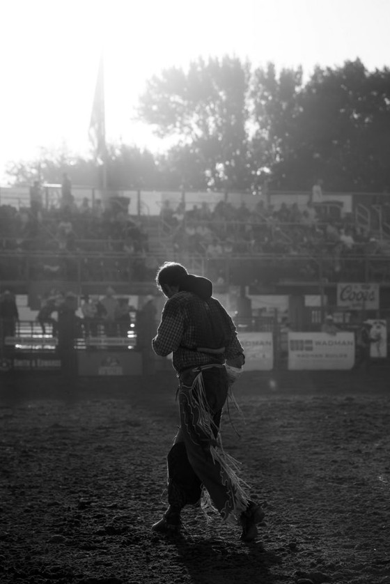 Read a Book, Help A Cowboy