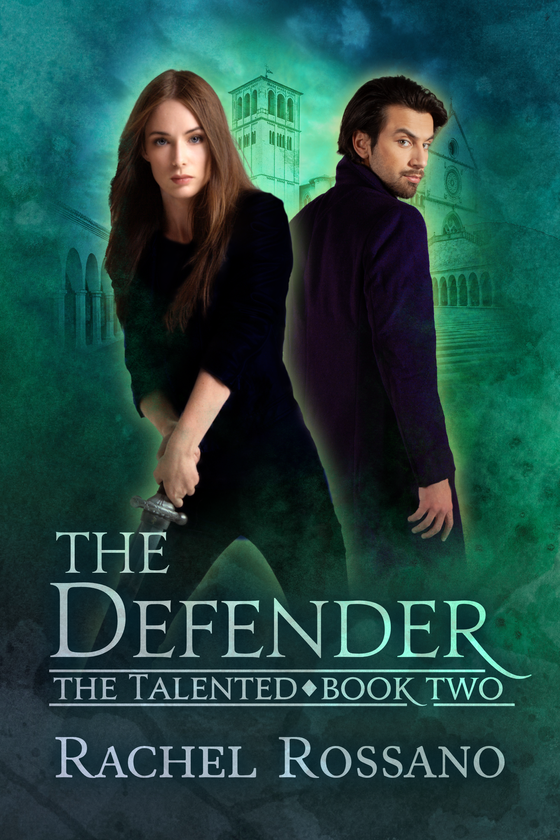 The Defender: Zezilia and Hadrian Return