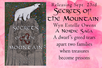 Six Frosted Roses Blog Tour: Secrets of the Mountain by Wyn Estelle Owens