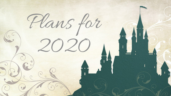 Plans for 2020