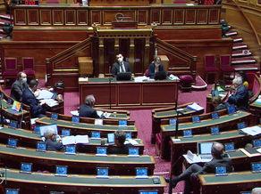 Audition de François Bayrou, Haut-Commissaire au Plan