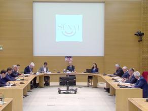 Commission ATDD- Audition de Yann Wehrling, ambassadeur pour l'environnement