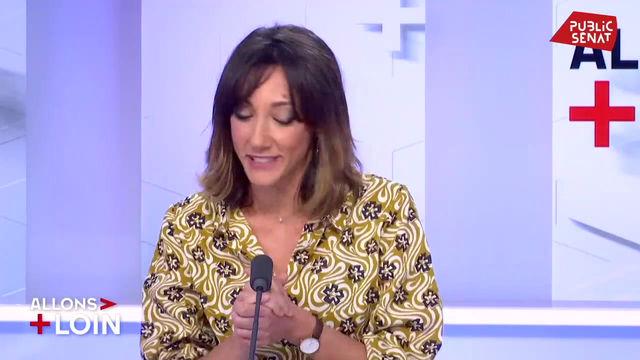Public Sénat - Actualité nationale et Saint-Germain-en-Laye 📺