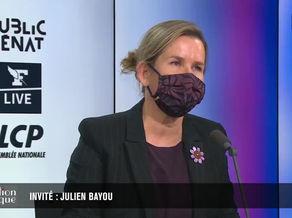 En débat face à Julien Bayou