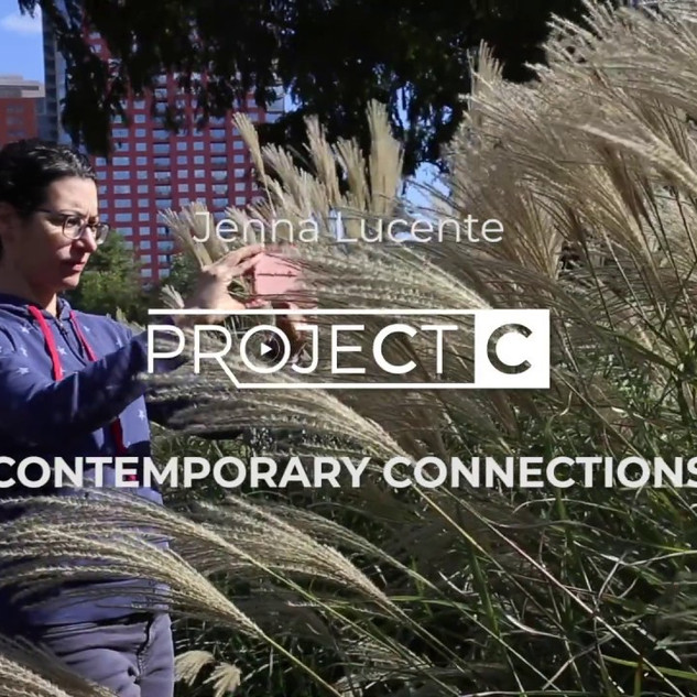 2019 | Project C: Jenna Lucente