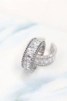Cubic Galaxy Ring