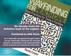 Healthcare Wayfinding Signage