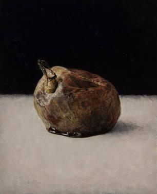西洋梨|la france