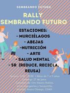 Rally Sembrando Futuro