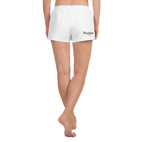Phuckette Women's Athletic Shorts