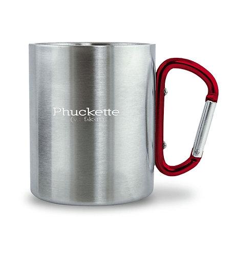 Phuckette Coffee Mug