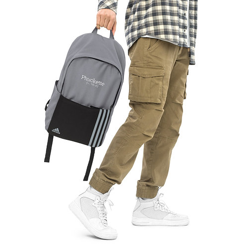 Phuckette X Adidas Backpack