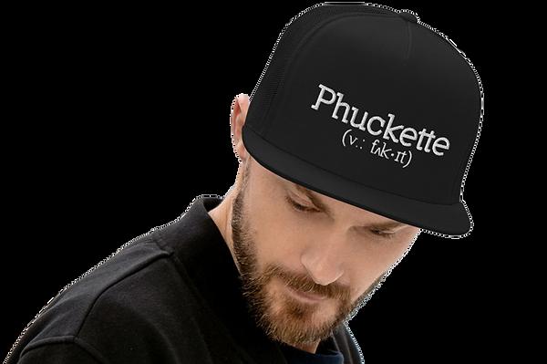 Phuckette hat