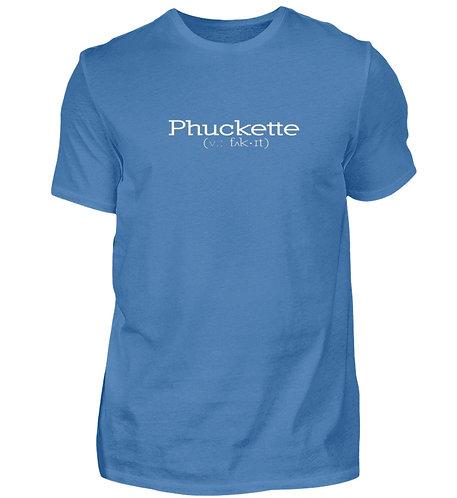 Phuckette Premium Tee