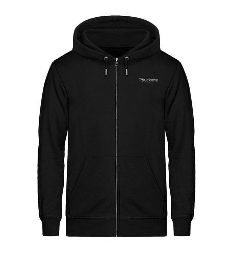 Phuckette Premium Full Zip Hoodie