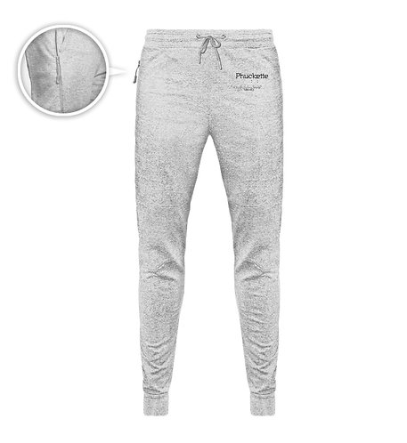 Phuckette Embroided Urban Jogger