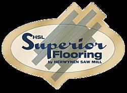 Superior Flooring - Herwynen Saw Mill - Made in Canada