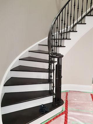 Floors | Stairs | Pickets | Railings