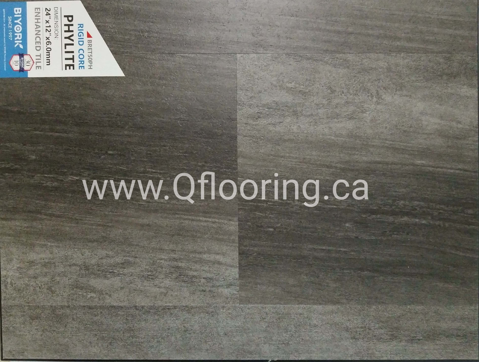 Q Flooring Waterproof Vinyl Planks