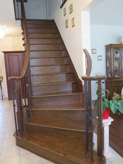 Floors | Stairs | Pickets