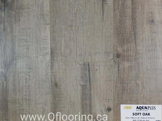 Soft Oak - 4mm