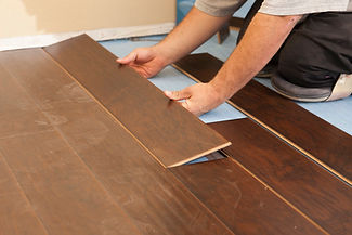 hardwood laminate vinyl NAF Granduer Vidar Biyork