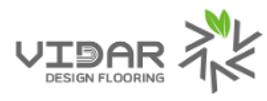 Vidar Flooring Logo