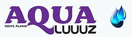 Aqua Luuuz Vinyl Plank