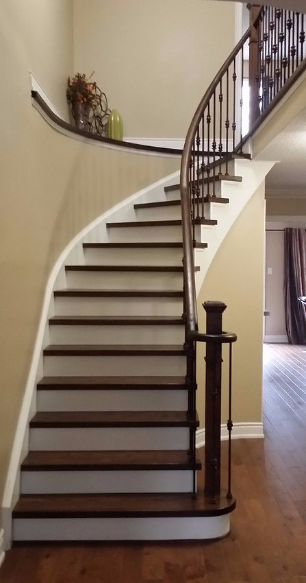 Stairs | Pickets | Railings