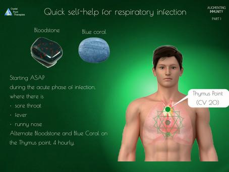 Augmenting Immunity Part 1
