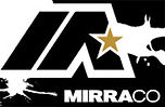 Mirraco logo