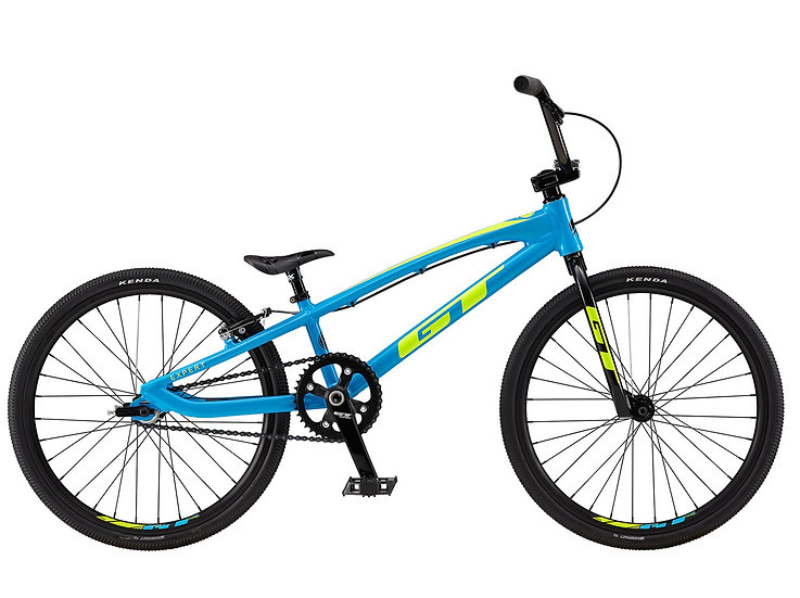 "2019 GT Speed Series Expert 20"" - Blue"