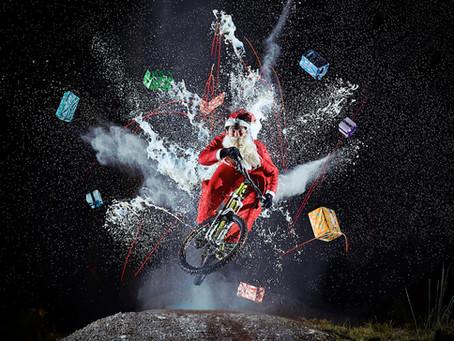 Christmas Ride - Sunday 22/12/19