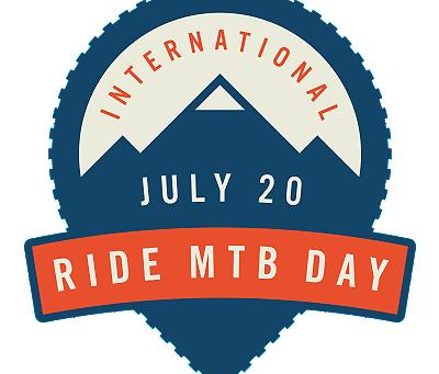 Shop Ride - International Ride MTB Day Saturday 20 July