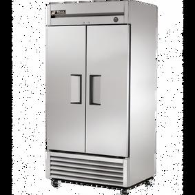 Refrigerador de 2 puertas