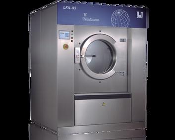 Lavadora Industrial de ropa