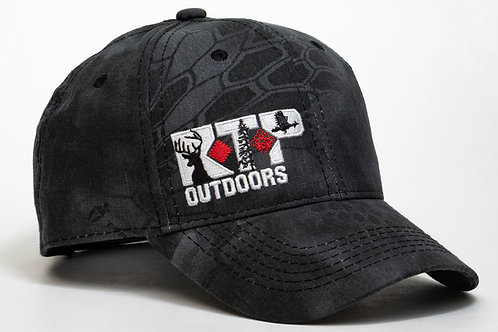 RTP Outdoors Kryptek Typhon Hat