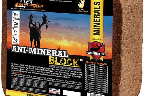 ANI-MINERAL BLOCK 20LB