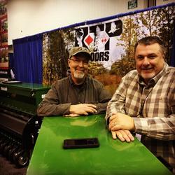 Grant Woods & Paul Hollis