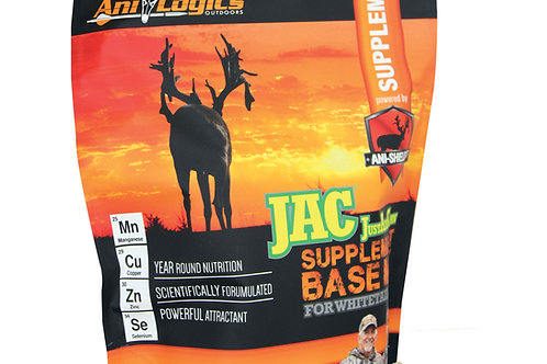JUST ADD CORN SUPPLEMENT BASE MIX 10LB BAG