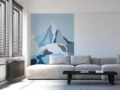 """Ère Glacière """"Panoramique"""""""