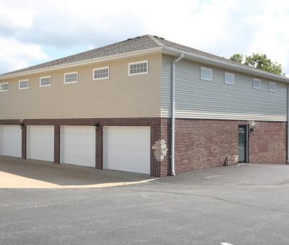 Private Garage