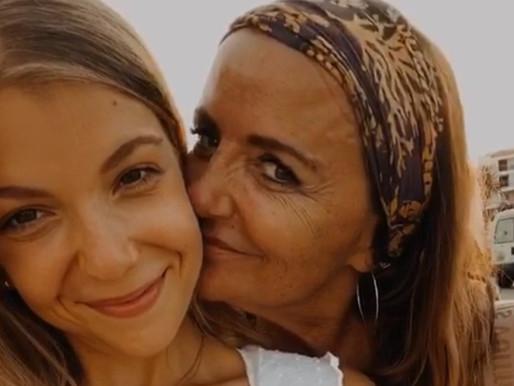 WITH LOVE, ROSITA - über diese homepage